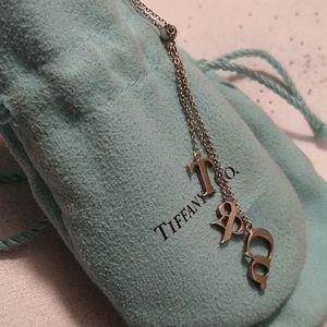 Tiffany & Co vintage .925 silver